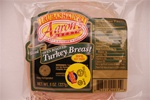 Turkey breast oven roasted-4 oz
