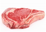 Rib steak-12 oz