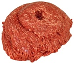 GROUND BEEF GRASS FED